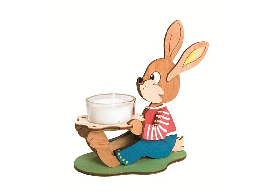 Kuhnert - craft kit sitting bunny