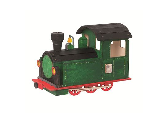 Kuhnert - craft kit oven locomotive