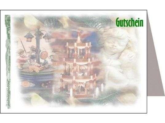 Saxonpark - Gutschein 20 Euro